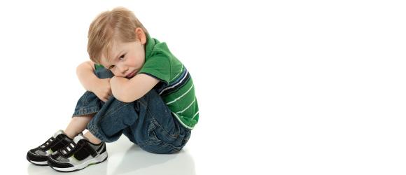 om Tipo. Behandling av barn med autisme